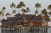 Soneva Gili, Maldives (unedited)