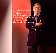 Richard Elliott Neustadt American political scientist specializing in the United States presidency. He also served as adviser to several presidents