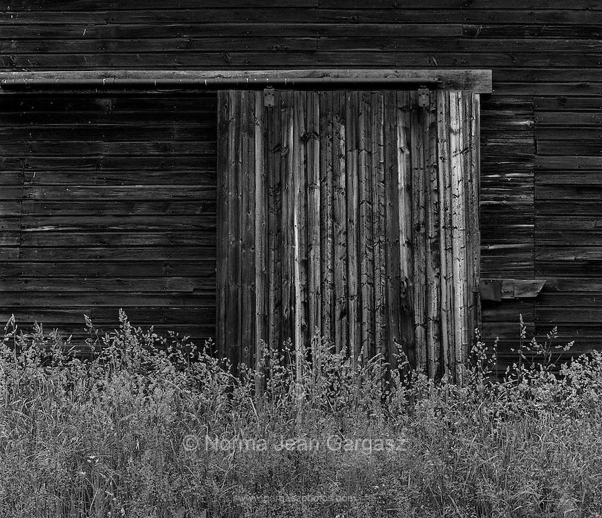 Barn, Wakeman, Ohio, USA.