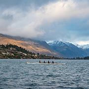 Lake Wakatipu (NZL)