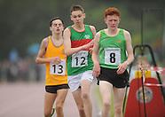 Boys U16 1500m final
