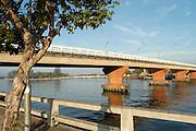 Waterway, on the way to Ko samui Thailand