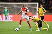 29 KYLIAN MBAPPE (mon)<br /> <br /> FOOTBALL : Monaco vs Borussia Dortmund -  Champions League - 19/04/2017<br /> Norway only