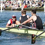 Race 20 - Thames - Thames B vs Thames A