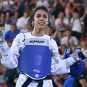 20190609 Taekwondo : Roma Grand Prix 2019