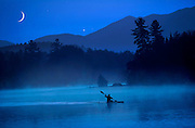 Night Paddle