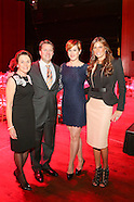 SPA Luncheon. Molly Ringwald. Honoring Ginni Mithoff. 10.9.13