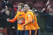 Scunthorpe United v Oldham Athletic 030318