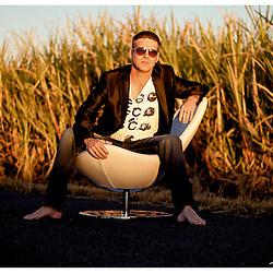 model photography by Jaydon Cabe