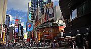 USA, NY, New York City, Manhattan
