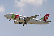 TAP Portugal, Airbus A319-111
