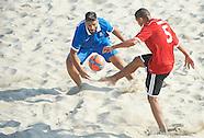 MEDITERRANEAN BEACH GAMES PESCARA