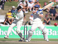 NZ vs England 1st Test D3