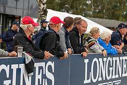 Team Belgium<br /> European Championship Eventing<br /> Luhmuhlen 2019<br /> © Hippo Foto - Dirk Caremans