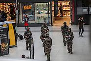 Parigi in Sicurezza. il giorno dopo
