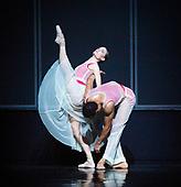 Embrace Birmingham Royal Ballet 14th/15th June 2018