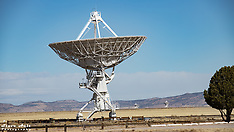 Very Large Array 2018