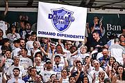 DESCRIZIONE : Campionato 2014/15 Serie A Beko Dinamo Banco di Sardegna Sassari - Grissin Bon Reggio Emilia Finale Playoff Gara6<br /> GIOCATORE : Tifosi Pubblico Spettatori<br /> CATEGORIA : Tifosi Pubblico Spettatori<br /> SQUADRA : Dinamo Banco di Sardegna Sassari<br /> EVENTO : LegaBasket Serie A Beko 2014/2015<br /> GARA : Dinamo Banco di Sardegna Sassari - Grissin Bon Reggio Emilia Finale Playoff Gara6<br /> DATA : 24/06/2015<br /> SPORT : Pallacanestro <br /> AUTORE : Agenzia Ciamillo-Castoria/C.Atzori