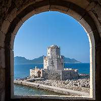 Methoni - Peloponnese - Greece