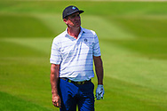 Scott Hend (AUS) on the 9th during Round 3 of the Oman Open 2020 at the Al Mouj Golf Club, Muscat, Oman . 29/02/2020<br /> Picture: Golffile | Thos Caffrey<br /> <br /> <br /> All photo usage must carry mandatory copyright credit (© Golffile | Thos Caffrey)