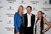 NADJA SWAROVSKI; TOM DIXON;  MOLLIE DENT-BROCKLEHURST,,  Swarovski Whitechapel Gallery Art Plus Opera,  An evening of art and opera raising funds for the Whitechapel Education programme. Whitechapel Gallery. 77-82 Whitechapel High St. London E1 3BQ. 15 March 2012