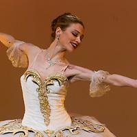 Rudolf Nureyev International Ballet Competition 2013