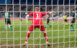 23.04.2019, Tivoli Stadion Tirol, Innsbruck, AUT, 1. FBL, FC Wacker Innsbruck vs Cashpoint SCR Altach, Qualifikationsgruppe, 27. Spieltag, im Bild Christopher Knett (Wacker Innsbruck) // during the tipico Bundesliga qualification group, 27. round match between FC Wacker Innsbruck and Cashpoint SCR Altach at the Tivoli Stadion Tirol in Innsbruck, Austria on 2019/04/23. EXPA Pictures © 2019, PhotoCredit: EXPA/ Johann Groder