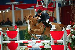 Verlooy Nena (BEL) - Flash Bounce<br /> CSI-C Monte Carlo 2003<br /> Photo © Hippo Foto