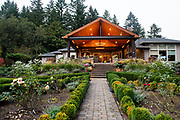 Wright Residence designed by Big Sky Landscaping