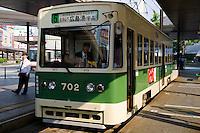 Hiroshima Streetcar