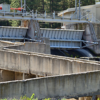 Klamath River and Dams