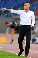 """Davide Ballardini Allenatore Lazio<br /> Lazio Coach<br /> Roma 20/8/2009 Stadio """"Olimpico"""" <br /> Europa League Play Offs<br /> Lazio-Elfsborg (3-0) <br /> Foto Andrea Staccioli Insidefoto"""