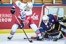 03.10.2017 CHL League, Esbjerg Energy - Adler Mannheim 2:6