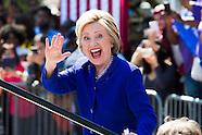Hillary Clinton Rally 6/6/16