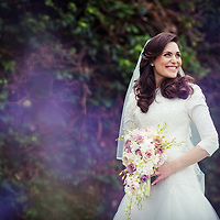 Elisheva and Asher Wedding 04.07.2017