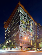 EV - Engineering, Computer Science and Visual Arts Integrated Complex, Concordia University, Montreal, Quebec, Canada