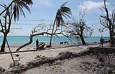 Haiti: Hurricane Matthew Aftermath , 11 Oct. 2016