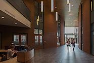 Cregger Center
