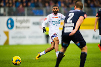 Fotball , 17 Juli , Eliteserien , Kristiansund - Vålerenga , Ghayas Zahid<br /> <br />  , Foto: Marius Simensen, Digitalsport