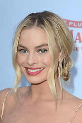 LOS ANGELES, CA - FEBRUARY 03: Tia Carrere at the premiere of Columbia Pictures' 'Peter Rabbit' at The Grove on February 3, 2018 in Los Angeles, California. CAP/MPI/DE ©DE//MPI/Capital Pictures. 03 Feb 2018 Pictured: Margot Robbie. Photo credit: DE/MPI/Capital Pictures / MEGA TheMegaAgency.com +1 888 505 6342