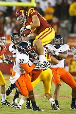 20100911 - Virginia Cavaliers at Southern California Trojans (NCAA Football)