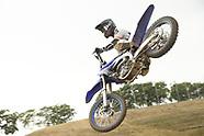 2020 Yamaha YZF250 test