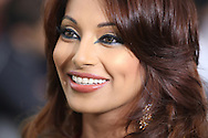 Indian actress Indian actress Bipasha Basu arriving at the International Indian Film Academy Awards (IIFA) ceremony at the Hallam Arena in Sheffield for the annual IIFA awards. The awards were known as the 'Bollywood Oscars' and ran from 7-10th June. They were watched by an estimated global television audience 500 million people.