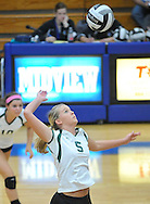 Avon Lake battled Westlake in a Division I sectional final at Midview High School on October 20, 2011.