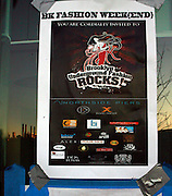 "Atmosphere "" Brooklyn Underground Fashion Rocks! "" held at the Northside Pier in Williamsburg, Brooklyn on March 23, 2008"