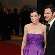 Julianna Margulies and husband Keith Lieberthal