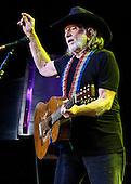 Willie Nelson 2010