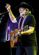 Willie Nelson at Count Basie Theater, Red Bank, NJ 8/4/10