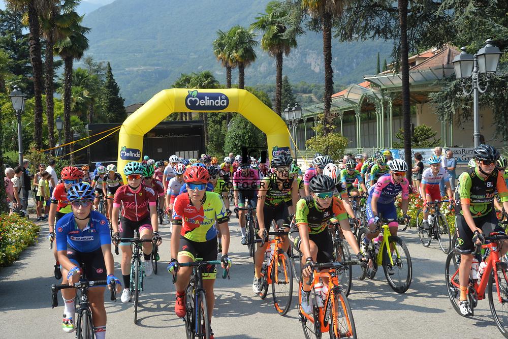 2019 Women's Lake Garda Classic - Cycling Race - Donne Elite  il 14/09/2019 a Arco, Dro, Italia.  <br /> © Daniele MOSNA