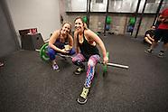 CrossFit NYC